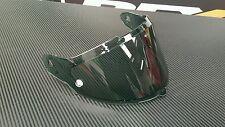 NEXX XR2 Helmet Visor 60% Smoked Vortex Torpedo Carbon Pure Diablo Trion Phantom