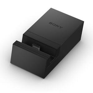 Sony-Dockingstation-Dock-Ladestation-DK60-Xperia-10-Plus-XZ3-XZ2-Compact-XA2