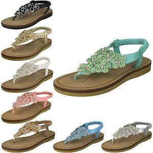 Sandali celesti per donna Savannah oCYNV