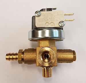 CEME 588 Magnetventil 230V für Laurastar Evolution G4 Dampfbügelstation