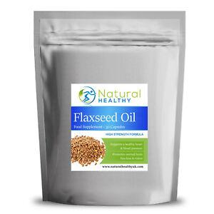 olio di semi di lino dieta