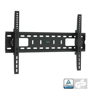 SLIM-TILT-PLASMA-LED-LCD-TV-WALL-MOUNT-BRACKET-FOR-SAMSUNG-SONY-LG-PANASONIC-33L