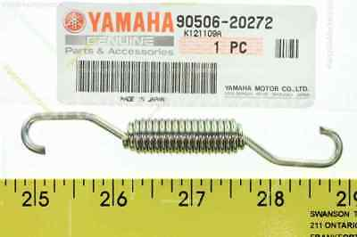 SPRING TENSION Yamaha 90506-20M27-00