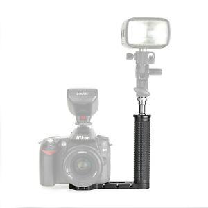 On-Camera-Flash-Bracket-Grip-for-Godox-AD200