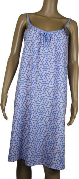 """Damen Schiesser Nachthemd Sleepshirt  """" Riviera Refersh """"  N619"""