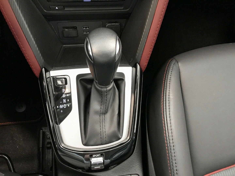 Mazda CX-3 2,0 Sky-G 120 Optimum aut. - billede 10
