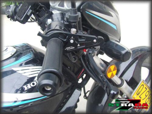 Strada 7 Motorcycle Cruise Control Throttle Lock System Yamaha FJR 1300