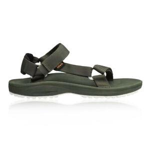 Teva Mens Winsted Solid Sandals