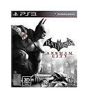 Batman: Arkham City (Sony PlayStation 3, 2011)