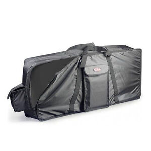 keyboard carrying case to fit yamaha psr e 463 453 443 433 423 413 ebay. Black Bedroom Furniture Sets. Home Design Ideas