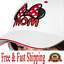 Disney-Family-Hats-Collection-Mickey-amp-Minnie-Baseball-Cap-Original thumbnail 8