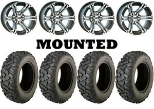 Kit-4-Moose-Switchback-Tires-26x9-12-26x10-12-on-ITP-SS212-Machined-Wheels-H700