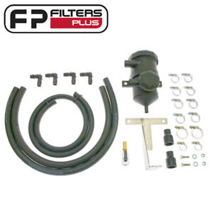 PV609DPK Direciton Plus Provent Kit Prevents Oil Gunk Build up on Intakes