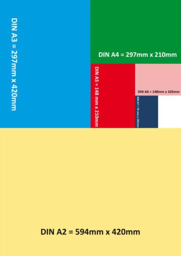 gelocht 22515 5x RECHNUNGSBLOCK RECHNUNG DIN A4,SD-3fach,3x30 BLATT