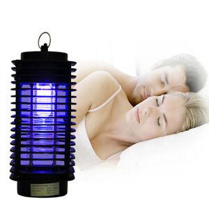 Tueur-Moustique-UV-Lampe-Anti-moustique-Piege-a-Insectes-Electrique-Chambre-Noir