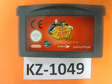 Game Boy Advance Tom & Jerry Tales Gebraucht -TOP-