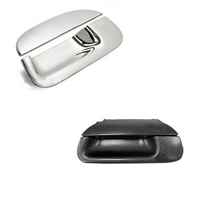 1997 98 99 00 01 02 2003 FORD F150 Chrome Tailgate Handle COVER W// Key Hole
