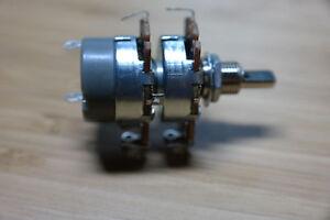 Volume-pot-control-power-switch-on-off-Scott-299B-296-233-LK-72-LK-48-222-LC-21