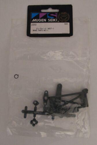 Mugen Seiki MST-1 L0202 Brake Parts B2