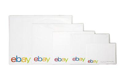 Classic - eBay Branded Shipping Polymailer / PolyJacket Starter Kit No padding