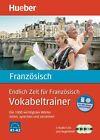 Endlich Zeit für Französisch. Vokabeltrainer von Hildegard Rudolph (2009, CD)