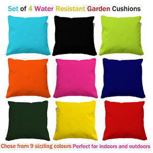 Set-of-4-water-resistant-cushions-with-cushion-pads-outdoor-cushions-garden-seat