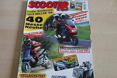 Kymco Cobra 100 KüHn 152266 Scooter 06/1998 Italjet Formula 125