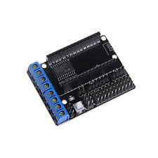 ESP8266 ESP-12E Motor Drive Shield Board Module L293D WiFi For Arduino Mega UNO