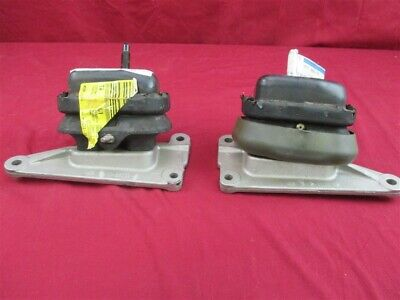 2003-2011 LINCOLN TOWN CAR BOTH LEFT /& RIGHT MOTOR MOUNTS 2PC NEW