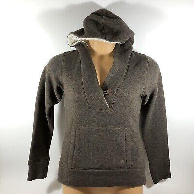 nike swoosh hoodie sherpa