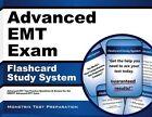 Advanced EMT Exam Flashcard Study System 9781627336987 Cards