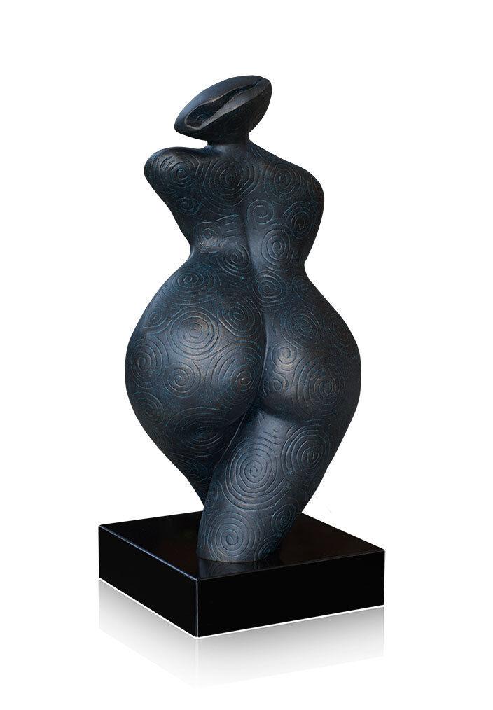 Wunderschöner Akt weiblich Skulptur Torso Schöner Schöner Schöner Po ausgeprägte Rundungen. 2a9b4b