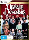 Upstairs Downstairs - The Complete Series (DVD, 2014, 20-Disc Set)