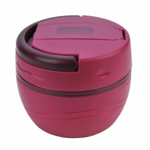 Polar Gear 500ml Lunch Pod Berry Travel School Food Soup Container