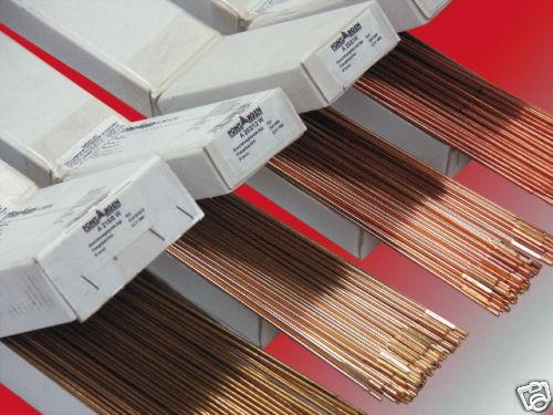 30 meules Wig soldadura Cusi 3 abm 1,6x500 mm