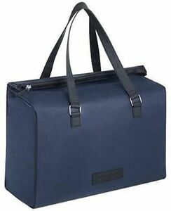 de2d9a490d Image is loading Issey-Miyake-Parfums-Mens-Duffle-Weekender-Gym-Travel-