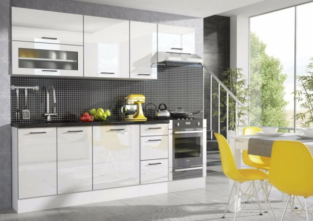 Find special storage for your kitchen