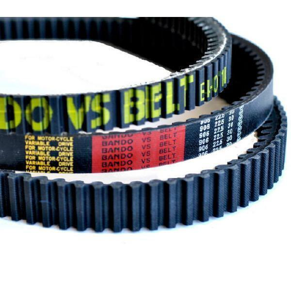 (sf21) Cinghia Bando Atv 250/300 Access/adly Sgr 273773 Modellazione Duratura