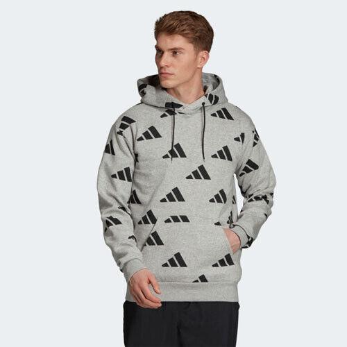 auténtico más nuevo mejor calificado último vendedor caliente Men's Activewear Sweaters Adidas DT7966 Men originals Trefoil ...