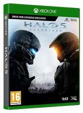 Halo 5: Guardians (Microsoft Xbox One, 2015)