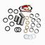 Swing Arm Bearing Kit For 2008 KTM 450 EXC-R~All Balls 28-1125