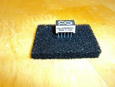 Lumex Lds A3502rd Sug Green 7 Segment Led Display Module Common Anode Nos