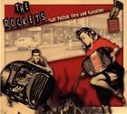 Nailpolish,Lies And Gasoline von Rockets (2013)