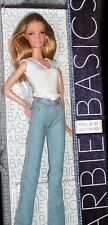 2010 BARBIE BASICS,  NO.  Barbie doll, Collection 002. NRFB
