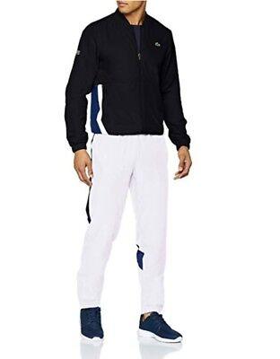 Lacoste Mens Sportswear Set