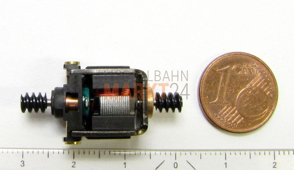 Reemplazo de motor sin masa inercial, por ejemplo, f. Fleischmann máquina de vapor br 56 n nuevo