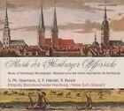 "Musik der Hamburger Pfeffers""cke (Music of Hamburg's Moneybags) (CD, May-2008, Raumklang)"