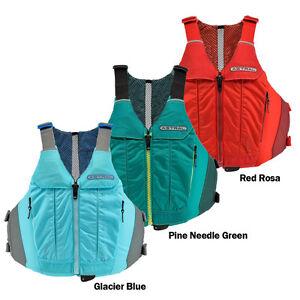 Astral women 39 s linda kayak lifejacket ebay for Best life jacket for kayak fishing