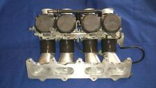 Toyota 1600 4AGE Complete Bike Carb Conversion Kit ZX6R danST STARTER PACK