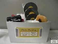 Elvis Gift Set - pic frame, plush hound dog, coasters, mug and more